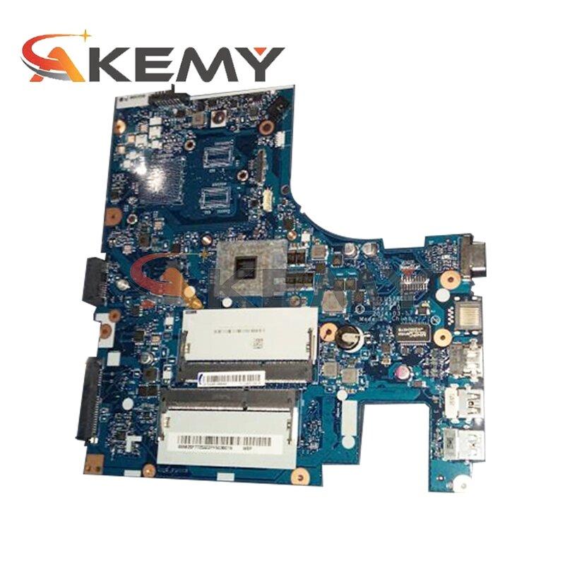 اللوحة الأم للكمبيوتر المحمول لينوفو Ideapad G40-45 الأساسية A4 14 بوصة اللوحة الرئيسية ACLU5/ACLU6 NM-A281 5B20F77253 اختبار DDR3