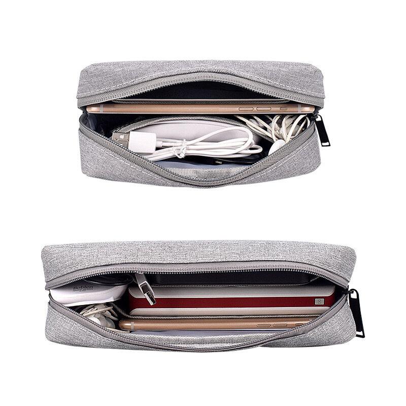 السفر الصلبة يشكلون أكياس تحمل غسل التجميل حمل حقيبة ماكياج الجمال منظم الكابلات الحقيبة الزينة تخزين حقيبة مستحضرات التجميل