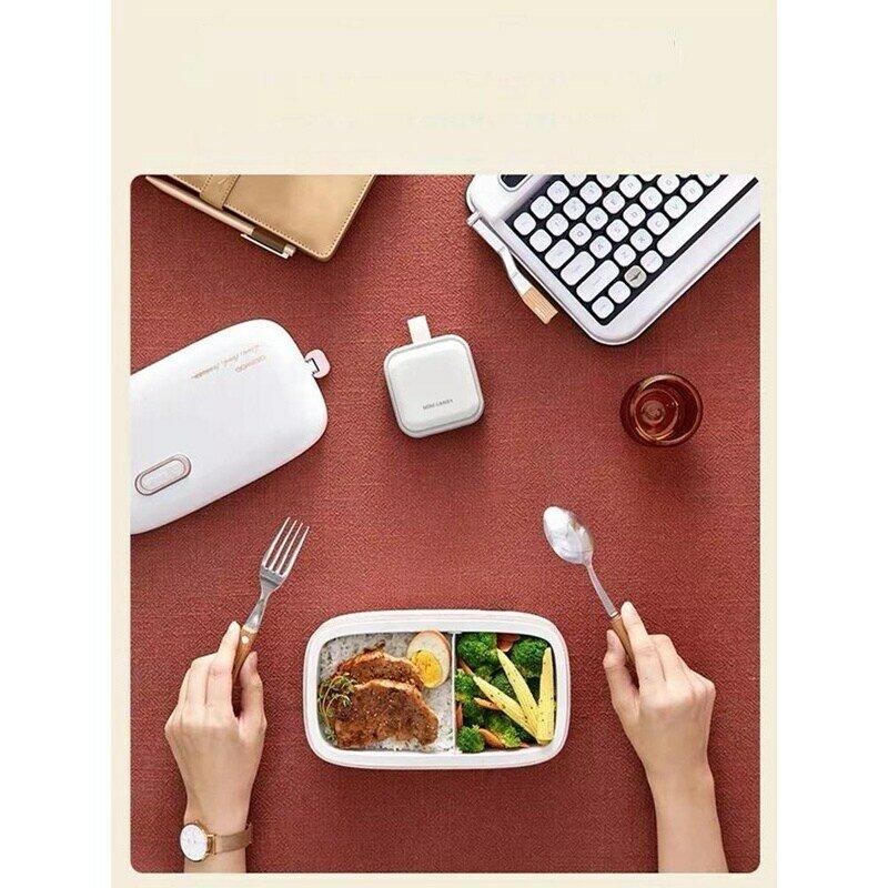 معدات المطبخ أباراتو دي كوسينا كيوكنابراتين لكيوكنابراتور أجهزة المطبخ المنزلية صندوق غداء كهربي