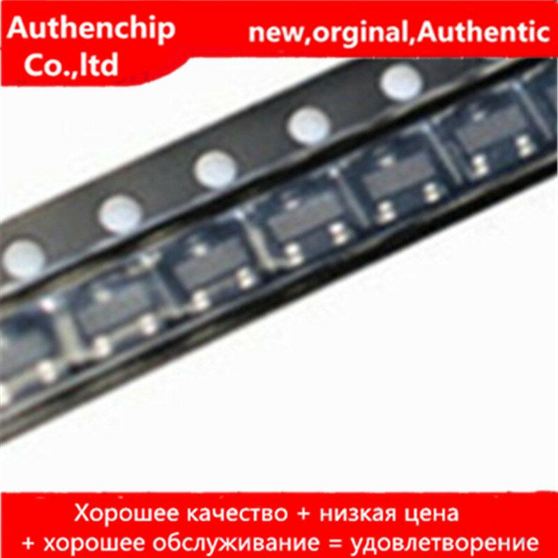 25 قطعة الحقيقي الاصلي جديد MPS8550S-D-RTK/P SOT23 الأسهم الحقيقي