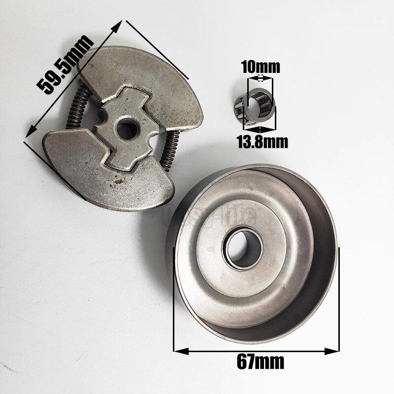 مخلب إبرة تحمل مجموعة طبلة مخلب ل HUS 136 137 141 142 بالمنشار استبدال قطع الغيار 530014949