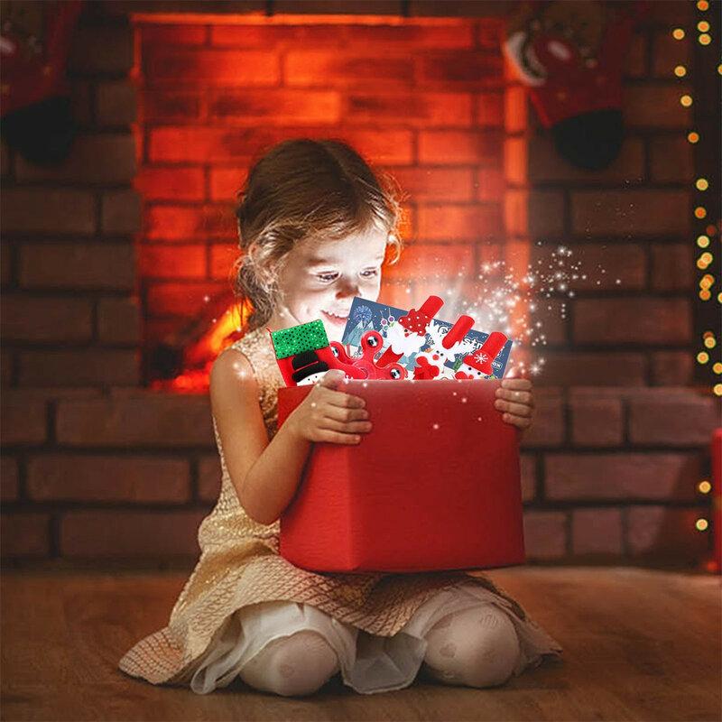 سيليكون الحسية الضغط منضدية لغز لعبة ألعاب متململة مجموعة مكافحة الإجهاد بسط سلاسل دفع فقاعة الطفل الكبار هدية