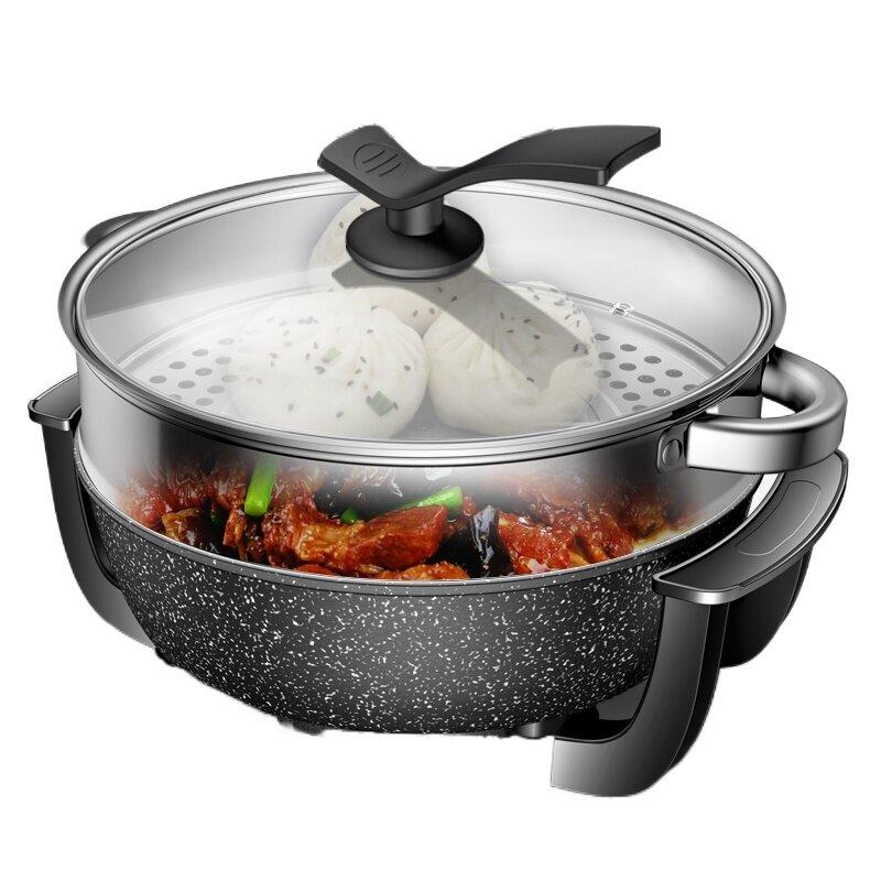 المطبخ Elektrikli mufak Aletleri معدات المطبخ جهاز المطبخ الكهربائية مقلاة كهربائية