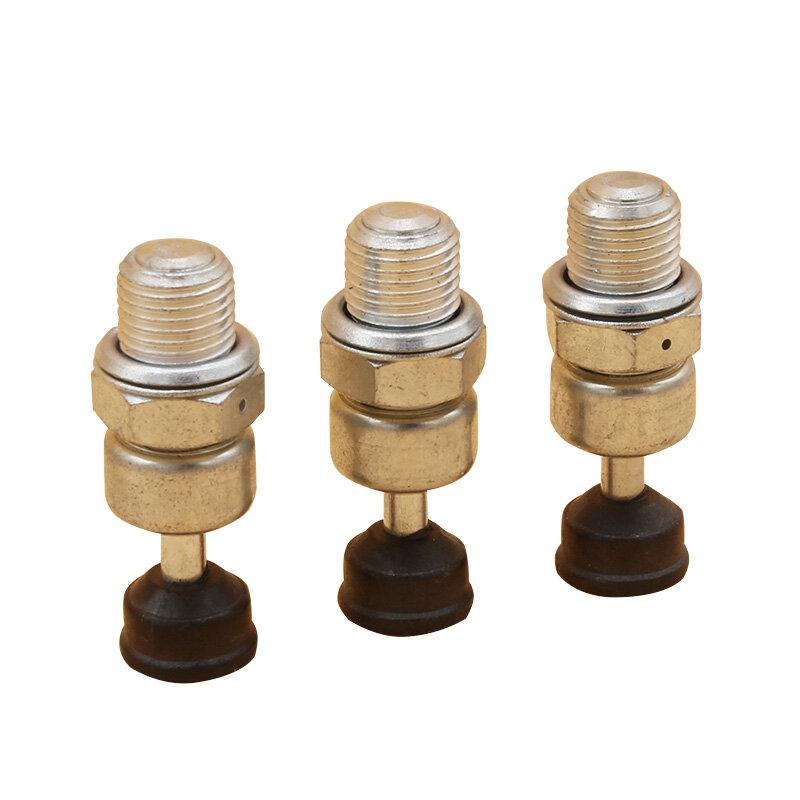 3 قطعة/الوحدة الضغط صمام صالح ل Stihl المشتركة لجميع نماذج حديقة بالمنشار قطع الغيار