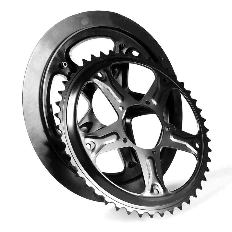 BAFANG-عجلة سلسلة تحويل الدراجة الكهربائية ، محرك 750 واط ، 1000 واط ، موديل BBS01B ، BBS02B 44T-52T BBSHD 40T-46T