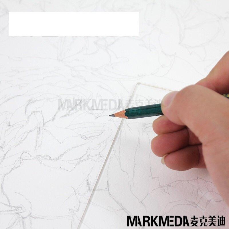 الاكريليك الشفاف لوحة مضادة للحشف لوحة رسم اللوحة المضادة للحشف مجلس الرسم PMMA المواد
