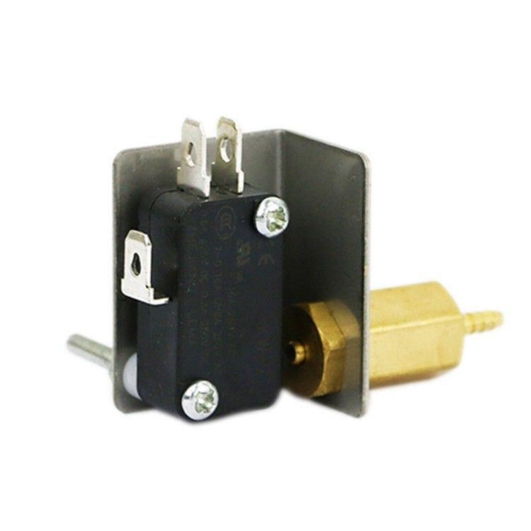 1 قطعة الأسنان Microswitch هوائي صمام الهواء الكهربائية التبديل بالموجات فوق الصوتية المتسلق الأسنان كرسي أجزاء مايكرو التبديل