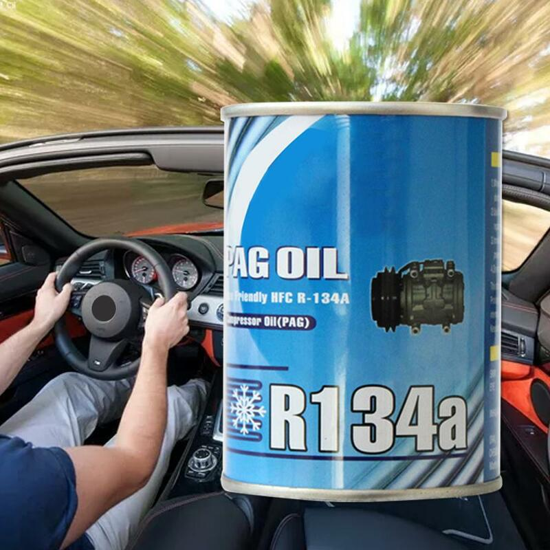 70 مللي R134A زيت التبريد ضاغط النفط لسيارة شاحنة حافلة السيارات تكييف الهواء نظام التبريد