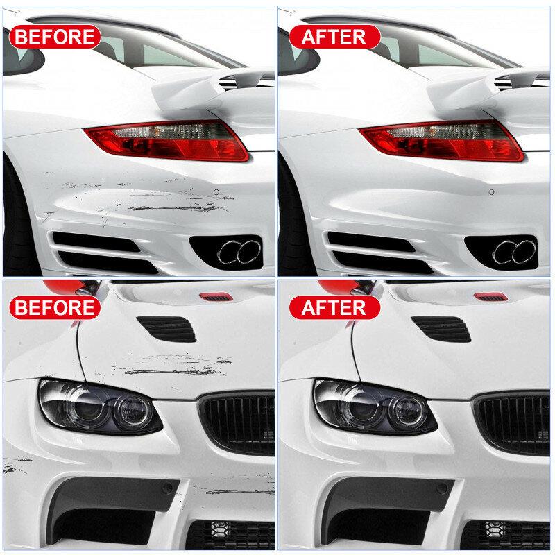 20 جرام سيارة خدش إصلاح لصق طلاء السيارات إصلاح السيارات الرعاية خدش مزيل لصق السيارات الجسم خدش إصلاح لصق أداة إصلاح
