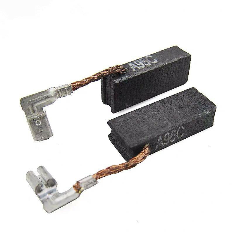 الكربون فرش استبدال ل GSB21-2RE GSB21-2RCT GSB18-2RE GSB20 GSB20-2RE 1199VSR GSB20-2RCE 1 617 000 525