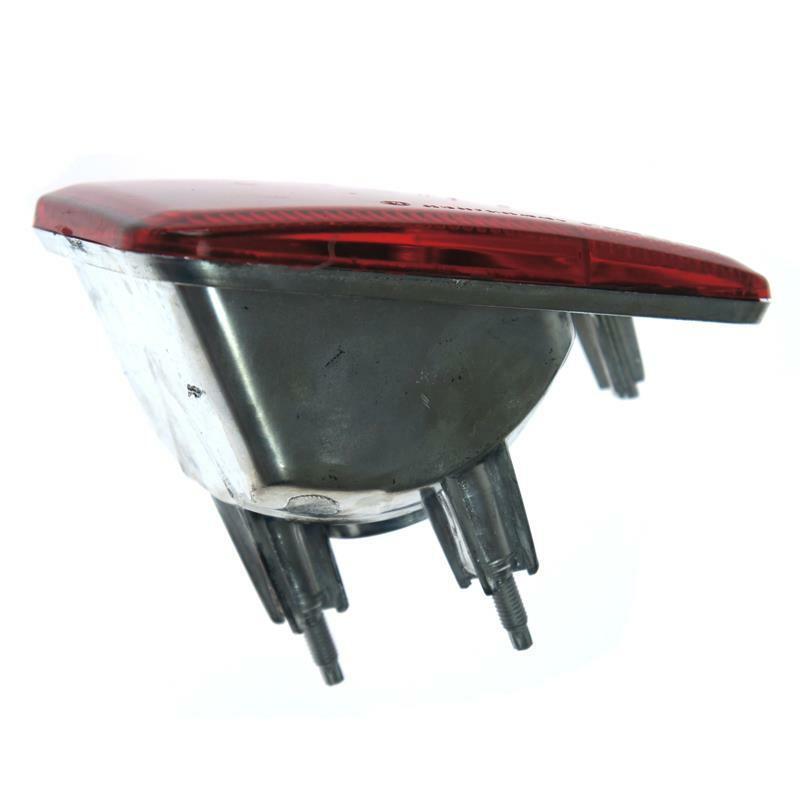 غطاء مصباح الضباب الخلفي لسيارة جيب رانجلر 2008-2015 ، استبدال لمصباح الضباب الأيمن والأيسر بدون لمبة