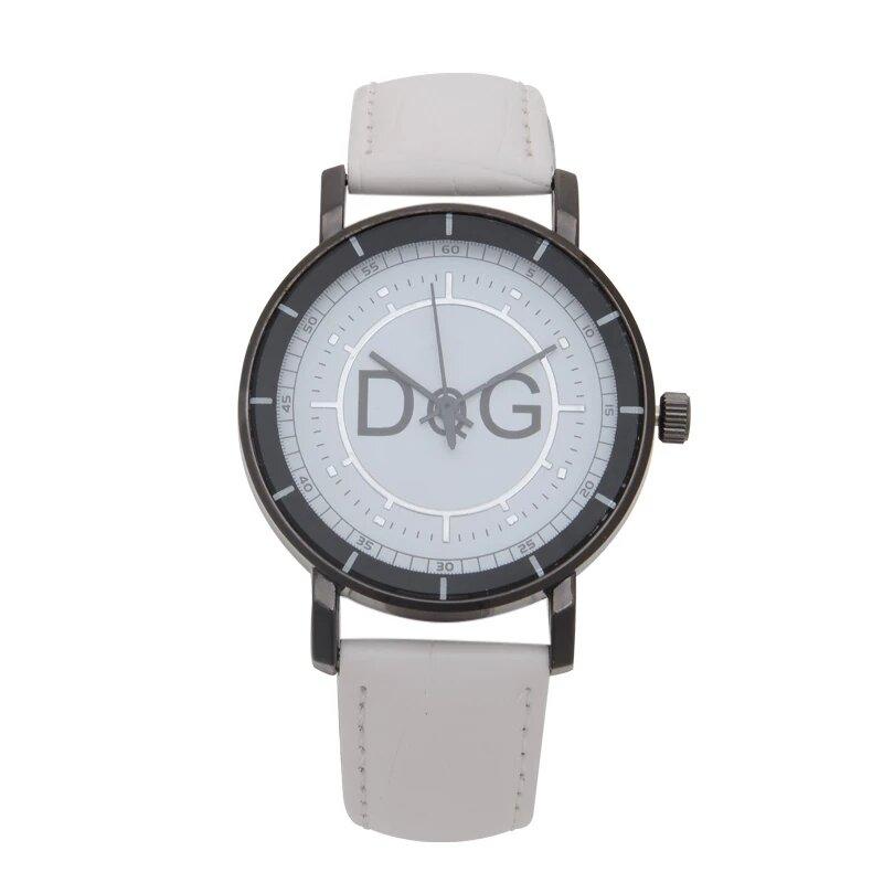 ساعة يد نسائية شهيرة جديدة ساعة يد نسائية كوارتز ماركة فاخرة فستان جلد غير رسمي ساعات معصم هدية نسائية