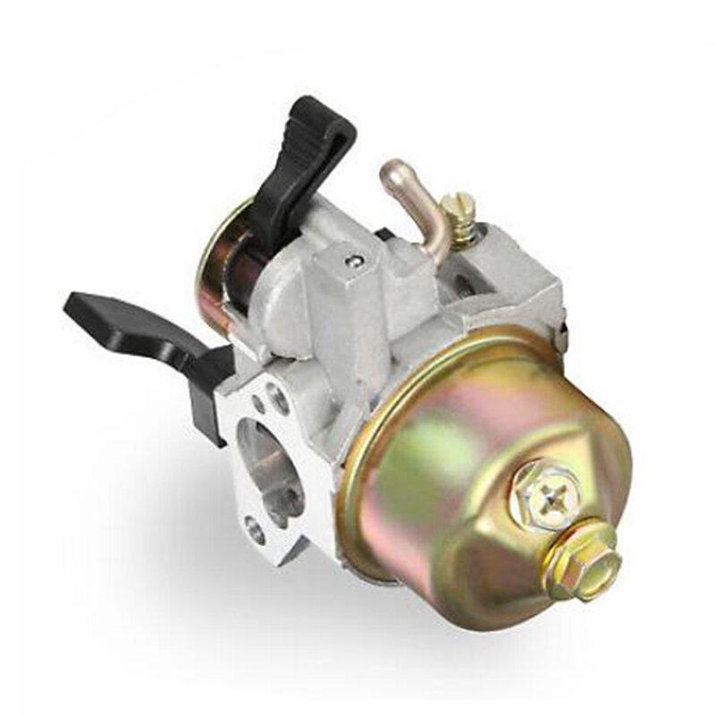 مكربن المكربن لمحركات هوندا GXH50 GX100 خلاط محركات Loncin Carb G100 G150 مطابقة للغاية مع معدات النباتات الأصلية