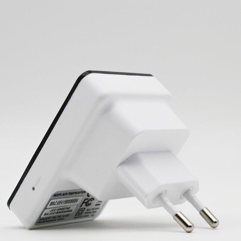 مضخم إشارة واي فاي 300 ميجابت في الثانية ، موسع نطاق WiFi ، مكرر إشارة لاسلكي للمنزل ، مقوي إشارة قابس الاتحاد الأوروبي