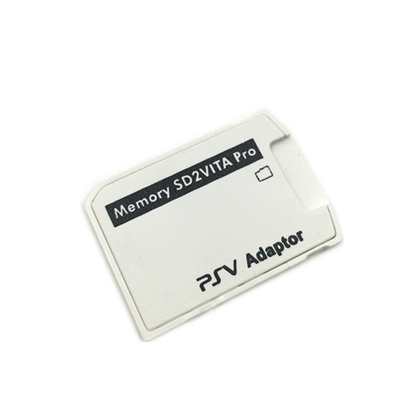 SD2VITA PSVSD بطاقة ذاكرة برو محول ل PS Vita Henk SD2Vita 5.0 بطاقة الذاكرة محول ، PS Vita PSVSD مايكرو SD محول سريع السفينة