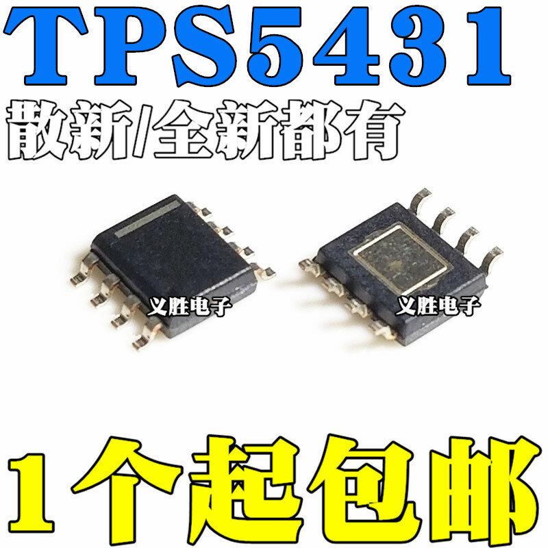 الأصلي 10 قطعة/TPS5431 TPS5431DDA TPS5431DDAR SOP8