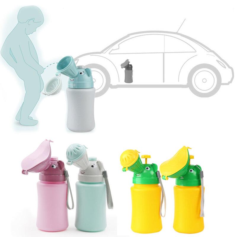 المحمولة الطفل النظافة المرحاض مبولة بنين بنات وعاء غطاء خارجي للسيارة السفر مكافحة تسرب قعادة الاطفال مريحة المرحاض التدريب قعادة