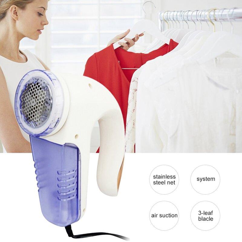 الاتحاد الأوروبي التوصيل الملابس قابس طاقة إزالة الشعر الكرة الحلاقة سترة قطع آلة الستار الملابس القطن الصوف إزالة حبة القطن لين