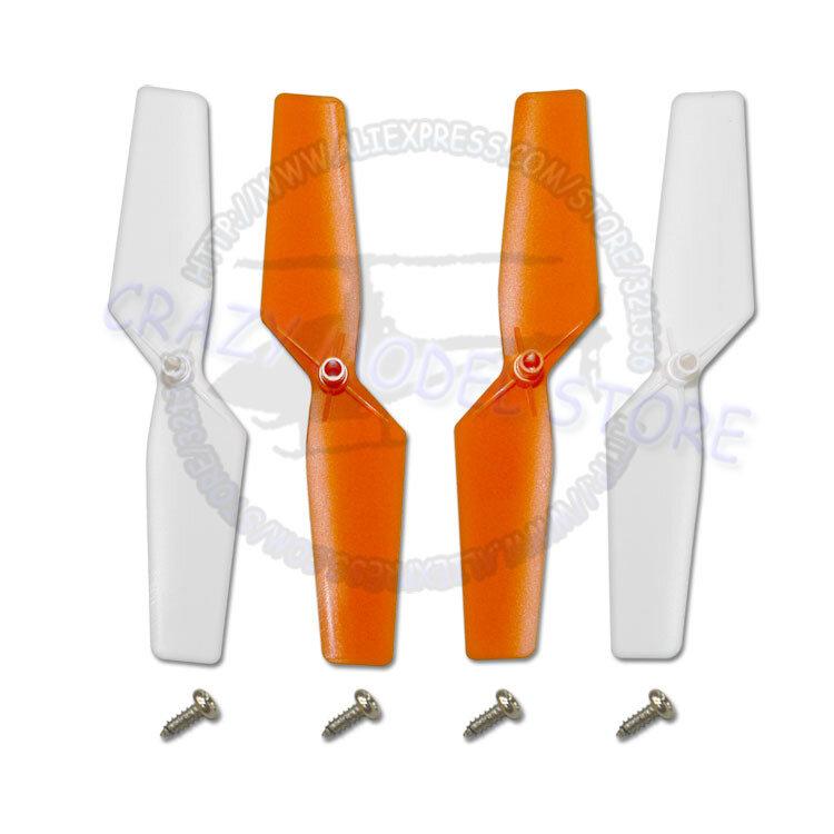 Walkera QR W100S الغيار أجزاء HM-QR W100S-Z-04 المراوح
