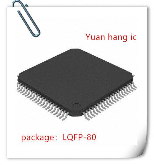 جديد 5 قطعة/الوحدة TAS5056PFC TAS5056 LQFP-80 IC