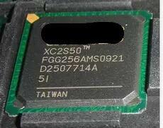 شحن مجاني 1 قطعة/الوحدة في الأسهم XC2S50-5FG256C XC2S50 جديد