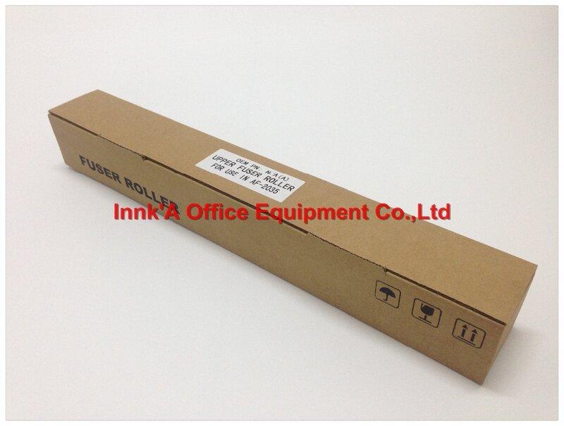 جودة عالية العلوي الأسطوانة المصهر للاستخدام في ريكو 1035 1045 2035 2045 3035 3045 MP3500 4500 AE01-1102 (AE01-1064)