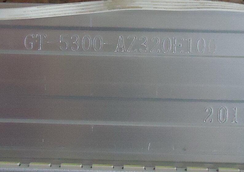 ل skyworth 32E500E LED المادة مصباح GT-5300-AZ320E100