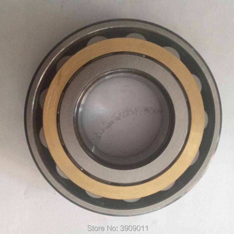 SHLNZB تحمل 1 قطعة N1036 N1036E N1036M N1036EM N1036ECM C3 180*280*46 مللي متر النحاس قفص أسطواني الأسطوانة محامل