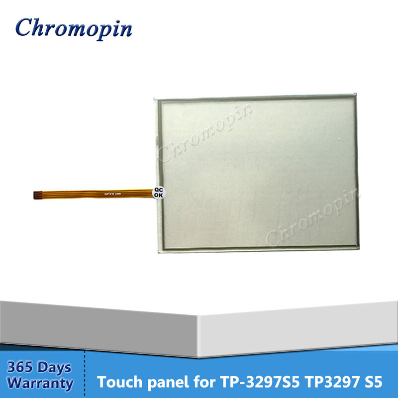 لوحة اللمس شاشة ل الموالية للوجه TP-3297S5 TP-3297 S5 TP3297S5 TP3297 S5