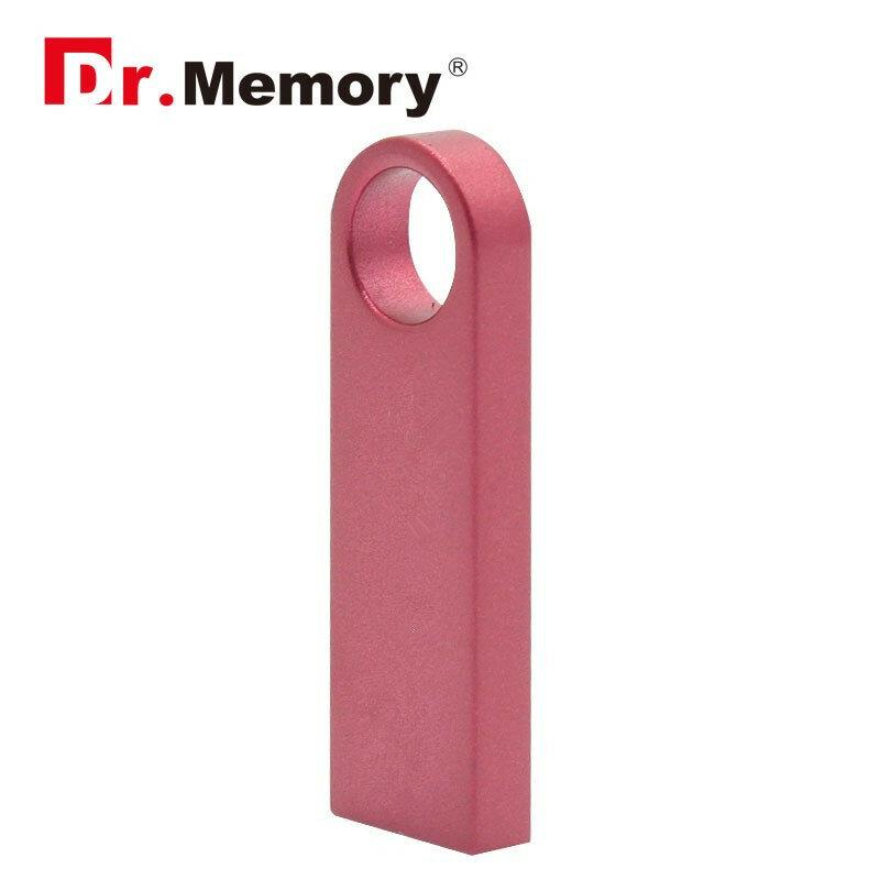 Dr.Memory معدن محرك فلاش USB 32/16 جيجابايت USB قلم فلاشي محرك القدرة الحقيقية usb2.0 بندريف 8 جيجابايت محرك القلم ذاكرة