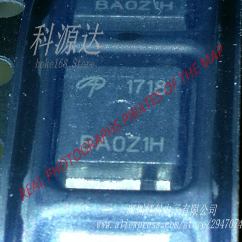 10 قطعة/الوحدة AOL1718 QFN AO1718 1718 الأصلي في الأسهم