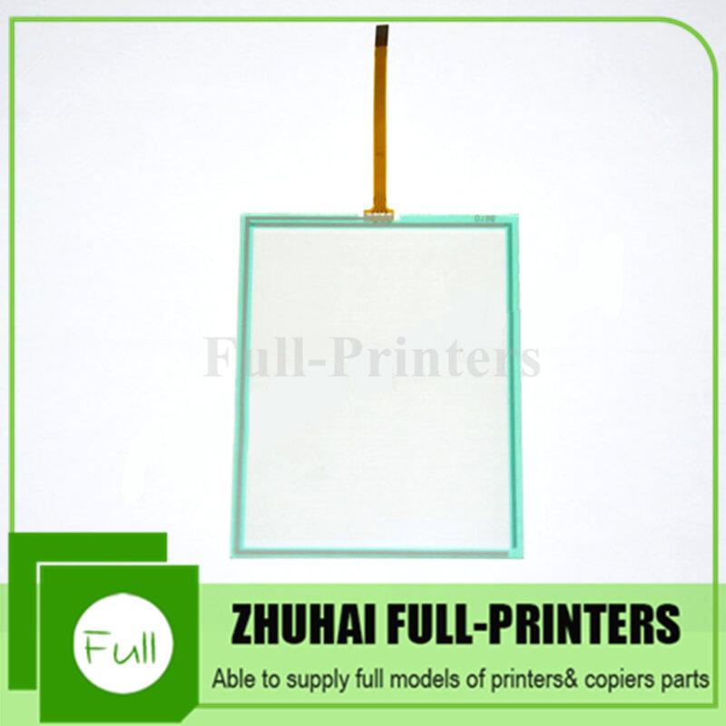 2 قطعة شحن مجاني اللمس شاشة تعمل باللمس لوحة LCD اليابان المواد ل ريزو RP3500 RP215 RV5690C RV7045