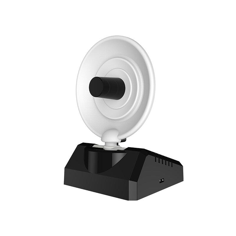 COMFAST-محول واي فاي 150 ميجابت في الثانية 10dBi ، هوائي رادار ، مضخم إشارة لاسلكي 802.11n ، USB ، طاقة عالية ، جهاز استقبال الكمبيوتر ، WU770N V2