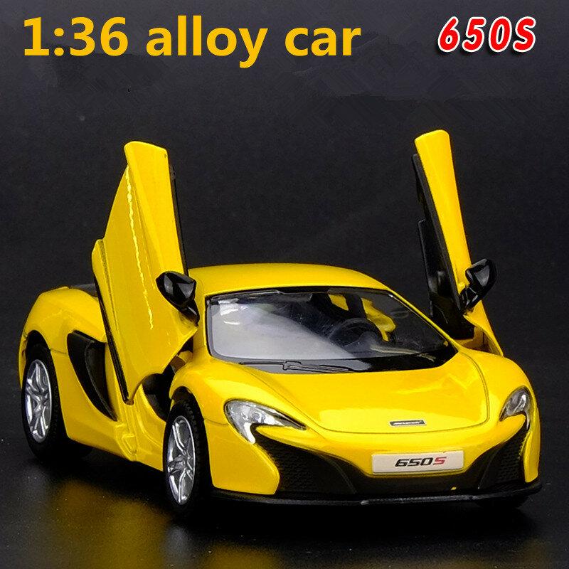 1:36 نماذج السيارات سبيكة ، عالية محاكاة سيارات لعبة السوبر ، diecasts المعادن ، التراجع لعبة المركبات ، شحن مجاني