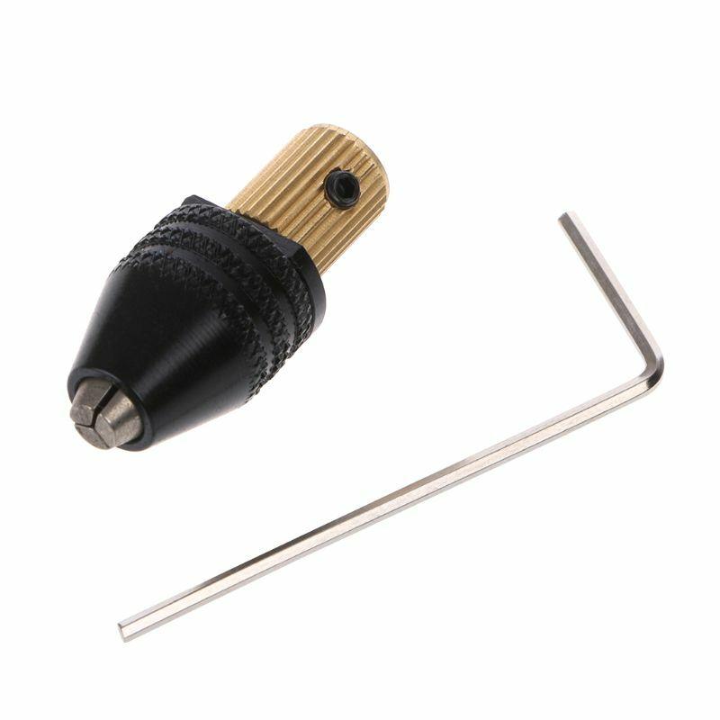 Mini 0.3-3.5 مللي متر صغير ل مثقاب إلكتروني صغير تشاك بت أداة مجموعة العالمي جديد
