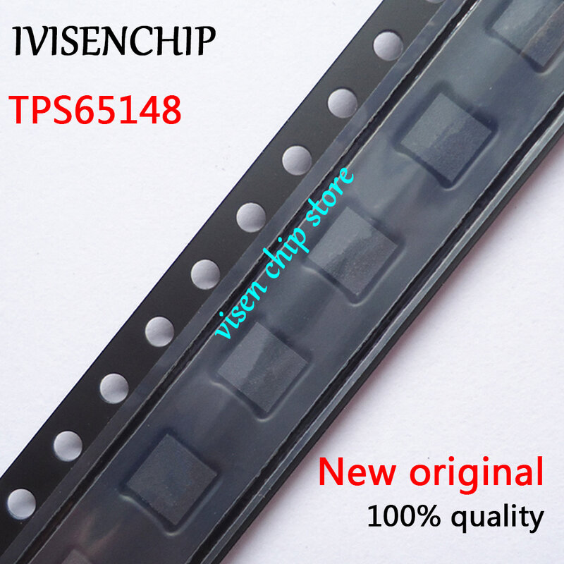 10 قطعة TPS65148 65148 QFN-32