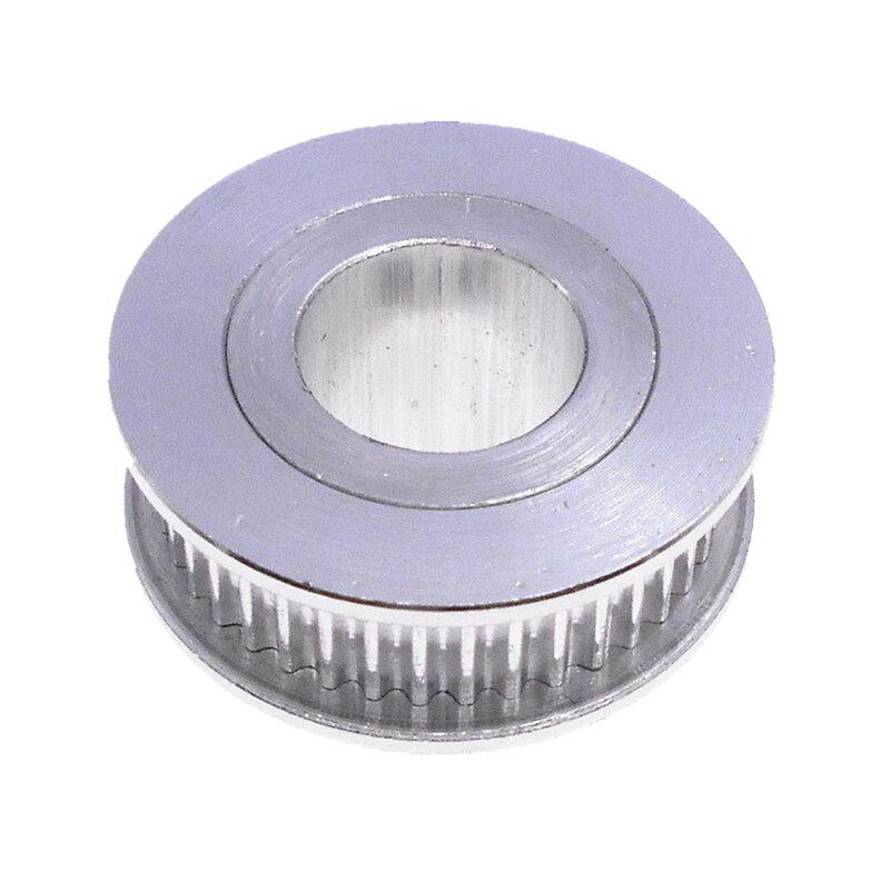 DuoWeiSi 3D طابعة أجزاء BF نوع 40 الأسنان GT2 بكرة الوميوم 6/9/10 مللي متر حزام عرض 5/6/6.35/8/10/12 مللي متر حفرة 2GT ل 3D طابعة