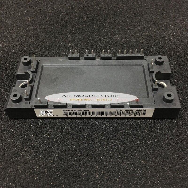 6MBR30SA060S-50 6MBR30SA060S شحن مجاني وحدة جديدة ومبتكرة