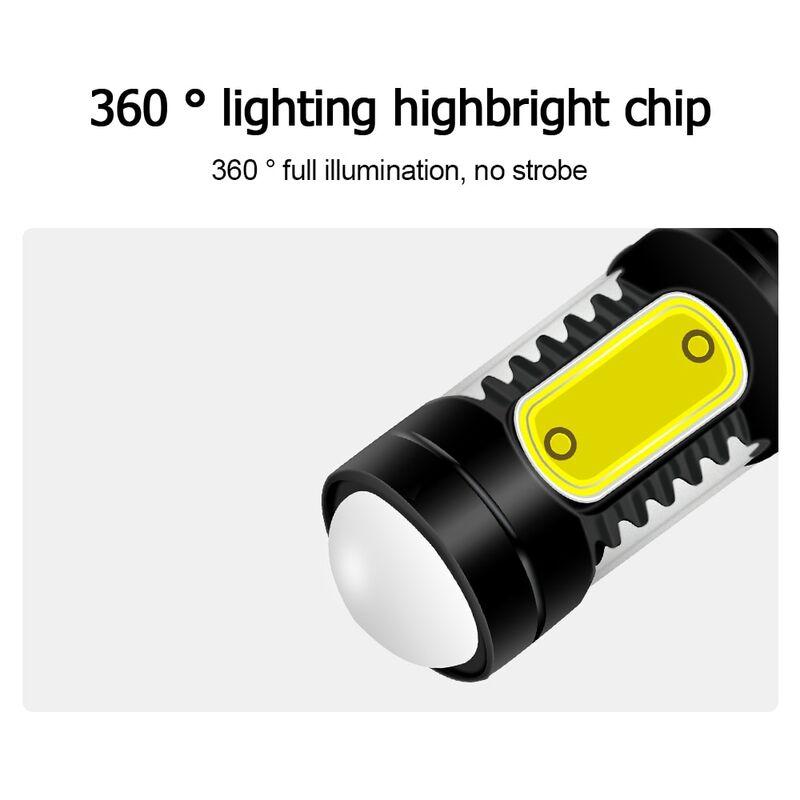 مصباح ضباب LED ، لمبات عالية الجودة ، أبيض ، تشغيل نهاري ، ملحقات السيارة ، 880 H27 ، 12 فولت ، 2 قطعة.