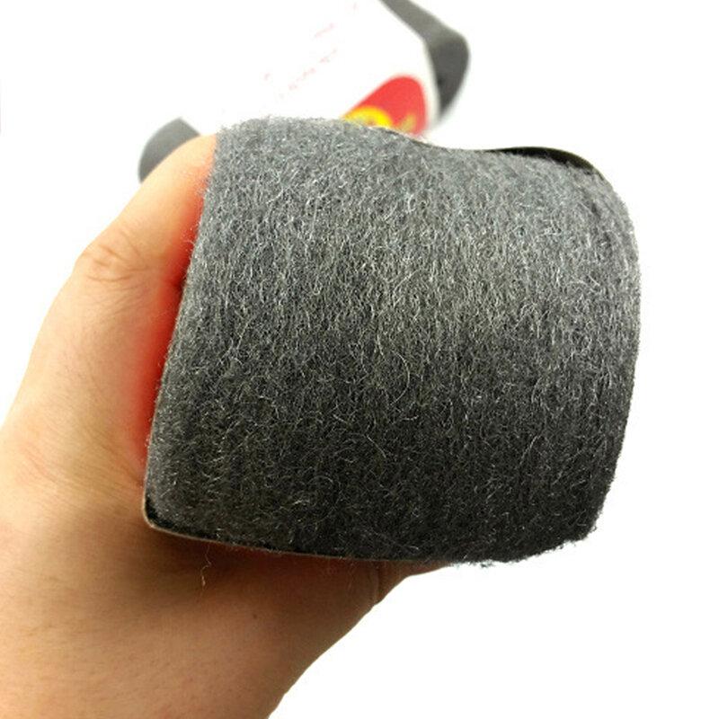 أسلاك الفولاذ للسيارات درجة 0000 3.3 متر لتلميع السيارات مزيل تنظيف المنزل مزيل مسح ستوكات لينة تلميع الملابس