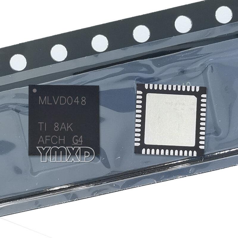 5 قطعة/الوحدة جديد الأصلي الإرسال والاستقبال SN65MLVD048RGZR SN65MLVD048 MLVD048 QFN-48