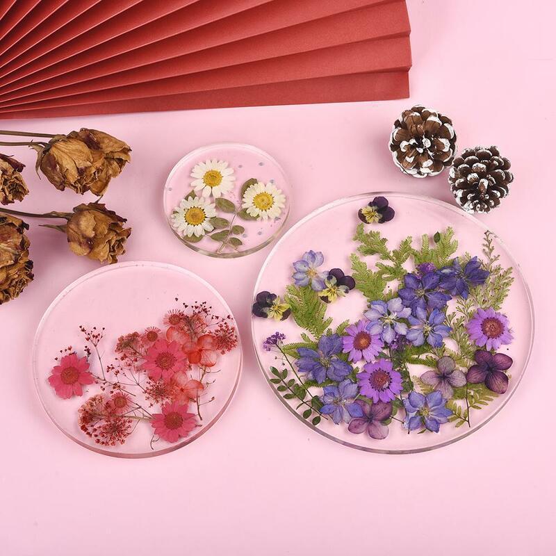 الراتنج الايبوكسي عالية لاصقة 1:1 AB الايبوكسي تصلب الكريستال الغراء DIY بها بنفسك مجوهرات من مادة الراتنج صنع الملحقات 100g/200g/400g/500g/1000g/g