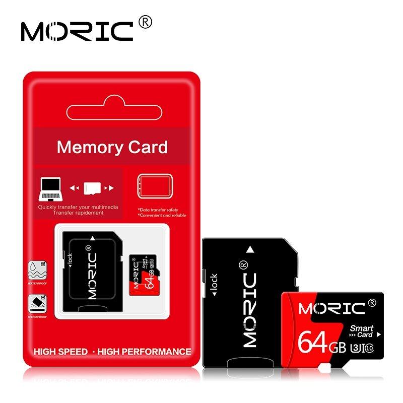 بطاقة ذاكرة أصلية 128 جيجابايت الفئة 10 بطاقة ذاكرة صغيرة 32 جيجابايت 64 جيجابايت بطاقة ذاكرة ميكرو 8 جيجابايت 16 جيجابايت 32 جيجابايت بطاقة ذاكرة ف...