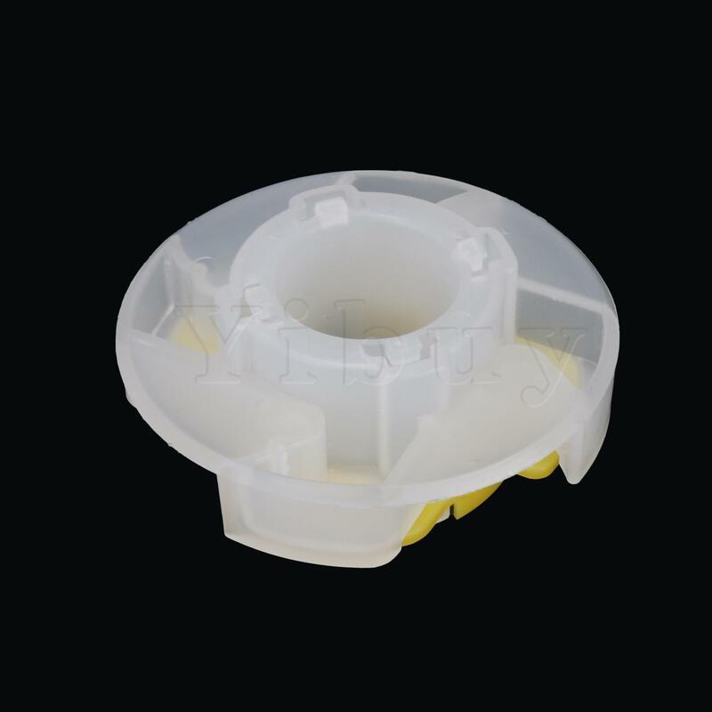 2x طقم تصليح المحرض الأبيض والأصفر لاستبدال 3951650 285809