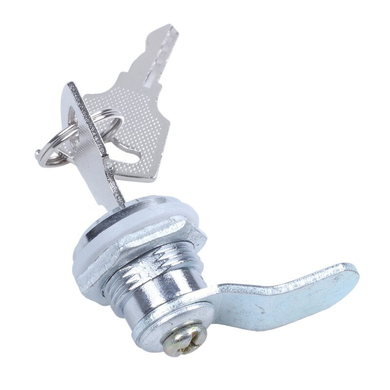 أقفال كام مفيدة للخزانات ، صندوق بريد للخزانة ، أدراج ، خزائن + مفاتيح