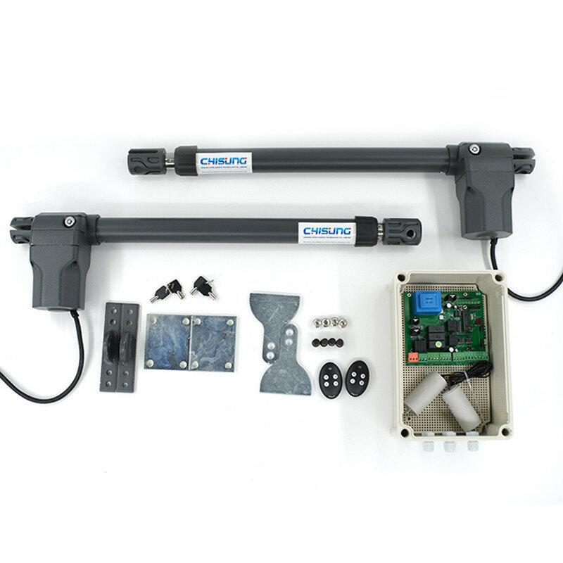 فتاحات بوابة متأرجحة الثقيلة CSSGO-05 AC220V 110 فولت 1000 كجم محرك المكبس بوابة المحرك