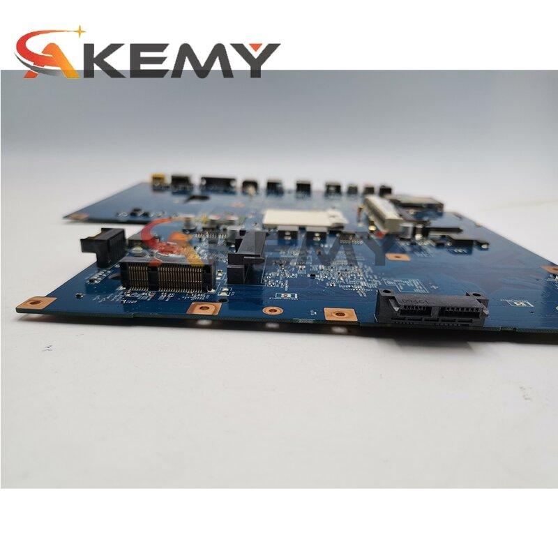 48.4FP02.011 لشركة أيسر أسباير 7540 7540g JV71-TR اللوحة المحمول MBPJD01001 MBP.JD01.001 المقبس S1 ddr2 100% اختبار بالكامل