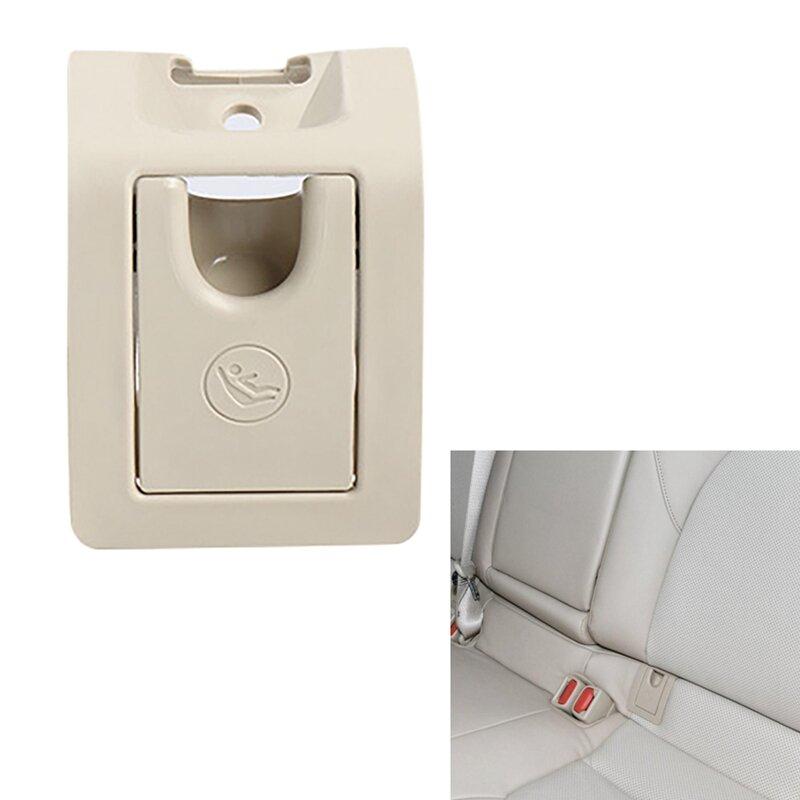 73717-07010 غطاء مقعد الطفل الخلفي تثبيت ISOFix هوك ISOFIX غطاء ضبط النفس الطفل لتويوتا كامري أفالون
