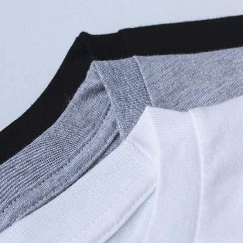 جديد الملك gizسحلية و معالج السحلية الفرقة تي شيرت حجم S-2Xl أسود اللون ماركة الملابس تي شيرت
