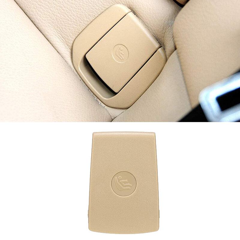 سيارة الخلفية الطفل حزام أمان للمقعد غطاء ISOFix ل-BMW 3 سلسلة F30 F31 F20 F21 F22 F80 M3 F34 X1 E84 E90 E87 52207118674
